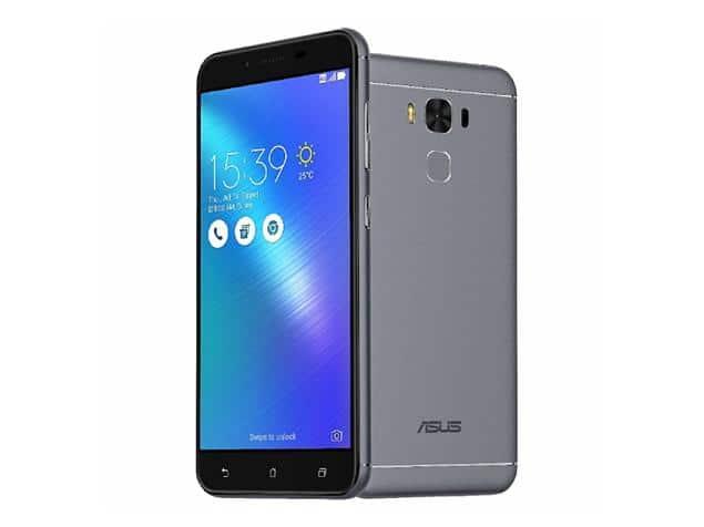 naprawa zbitej szybki wymiana wyswietlacza Asus Zenfone 3 Max ZC553KL