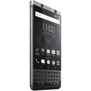 naprawa zbitej szybki wymiana wyswietlacza blackberry DTEK KeyOne