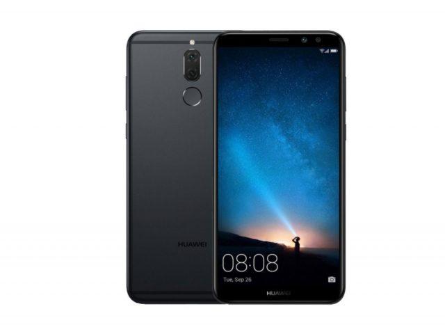 naprawa zbitej szybki wymiana wyświetlacza Huawei Mate 10 Lite RNE L21