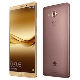 naprawa zbitej szybki wymiana wyświetlacza Huawei Mate 8 NXT L29 AL10