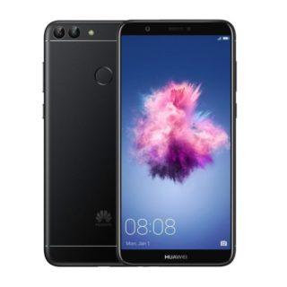 naprawa zbitej szybki wymiana wyświetlacza Huawei P Smart FIG LX1