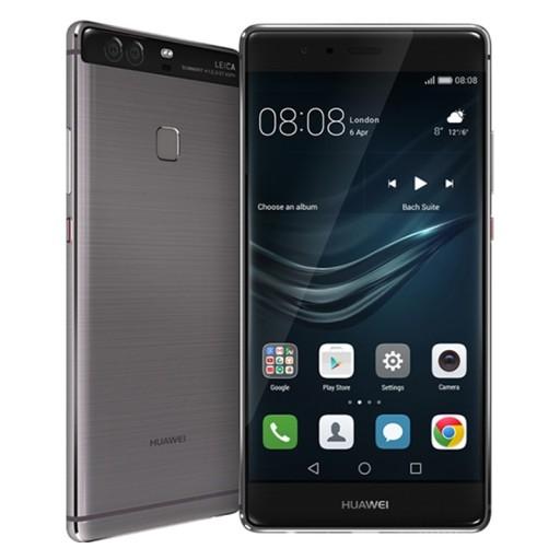 naprawa zbitej szybki wymiana zbitego wyświetlacza Huawei P9 EVA L09