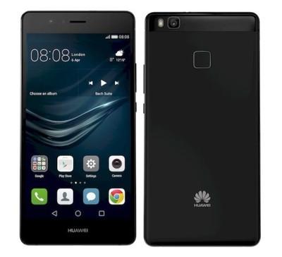 naprawa zbitej szybki wymiana wyświetlacza Huawei P9 Lite VNS L21