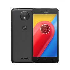 naprawa zbitej szybki wymiana wyświetlacza Motorola Moto C XT1754
