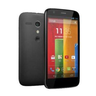 naprawa zbitej szybki wymiana wyświetlacza Motorola Moto G XT1032