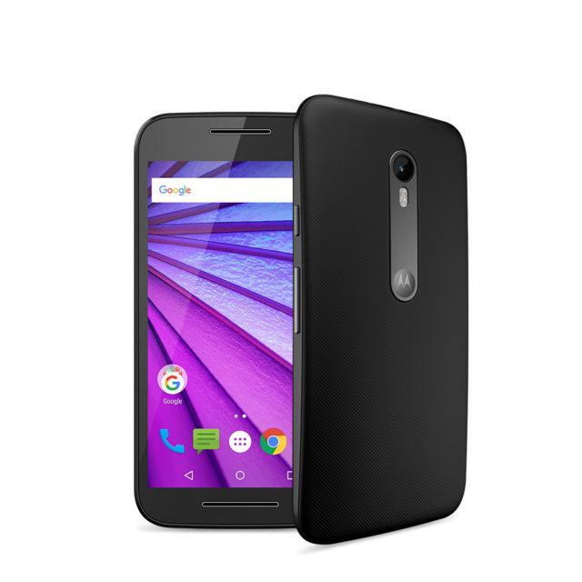 naprawa zbitej szybki wymiana wyświetlacza Motorola Moto G3 XT1541