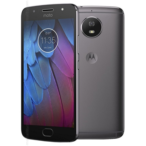 naprawa zbitej szybki wymiana wyświetlacza Motorola Moto G5S XT1794