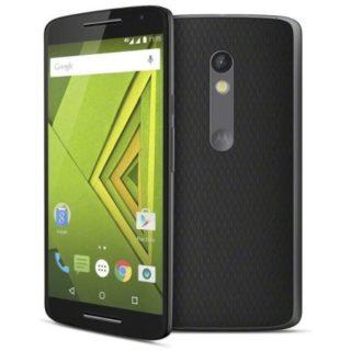naprawa zbitej szybki wymiana wyświetlacza Motorola Moto X Play XT1562